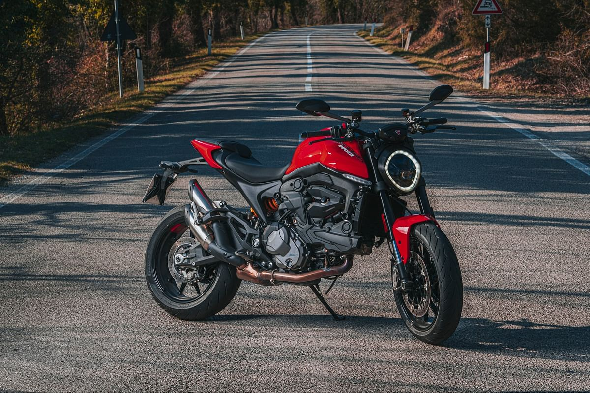 2021 Ducati Monster launched in India, prices start at Rs 10.99 lakh