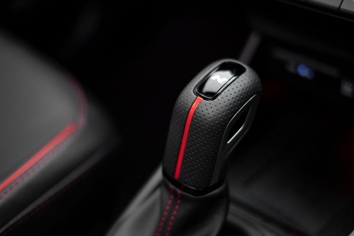 7-speed DCT available only on the N8 variant