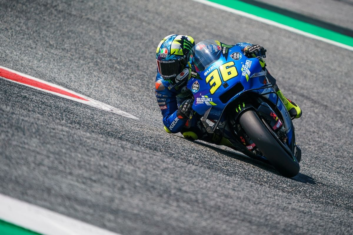 The defending world champion has not won a race this season and is finding it difficult to fight for the title this year