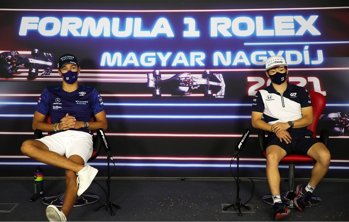 The announcement of Kimi's retirement started a domino effect in the drivers mark et