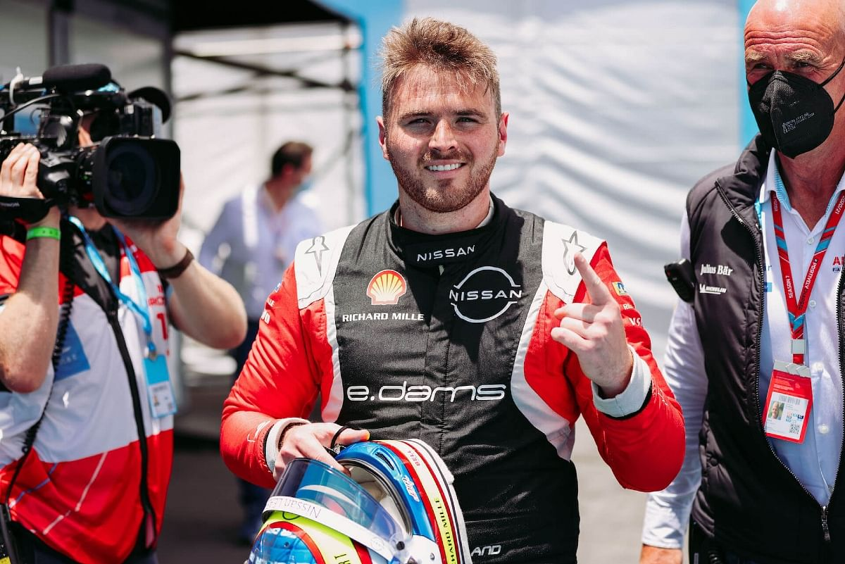 In his four years in Formula E, Rowland has secured five pole positions, two fastest laps, five podium finishes and a win.