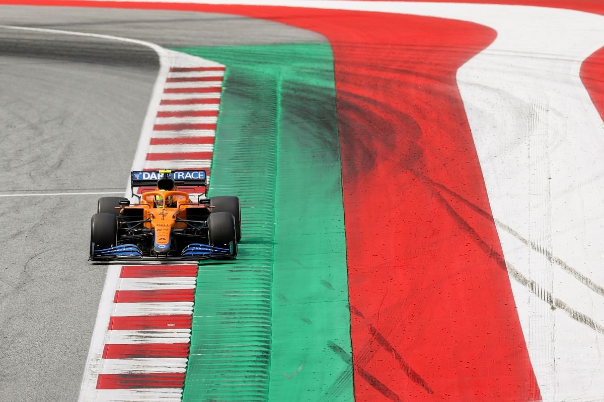 Drivers Lando Norris and Daniel Ricciardo have just come from the high of a 1-2 finish in Monza and it will be interesting to see if the duo's teamwork can sweat out the leading pack
