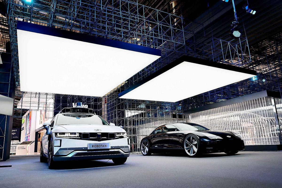 Hyundai aims to be carbon-neutral by 2045