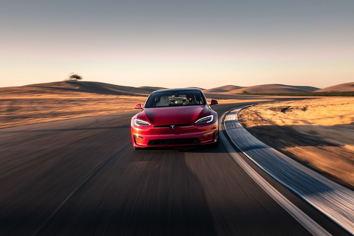 Tesla has been contemplating an India launch, but it hasn't been able to materialize those plans yet