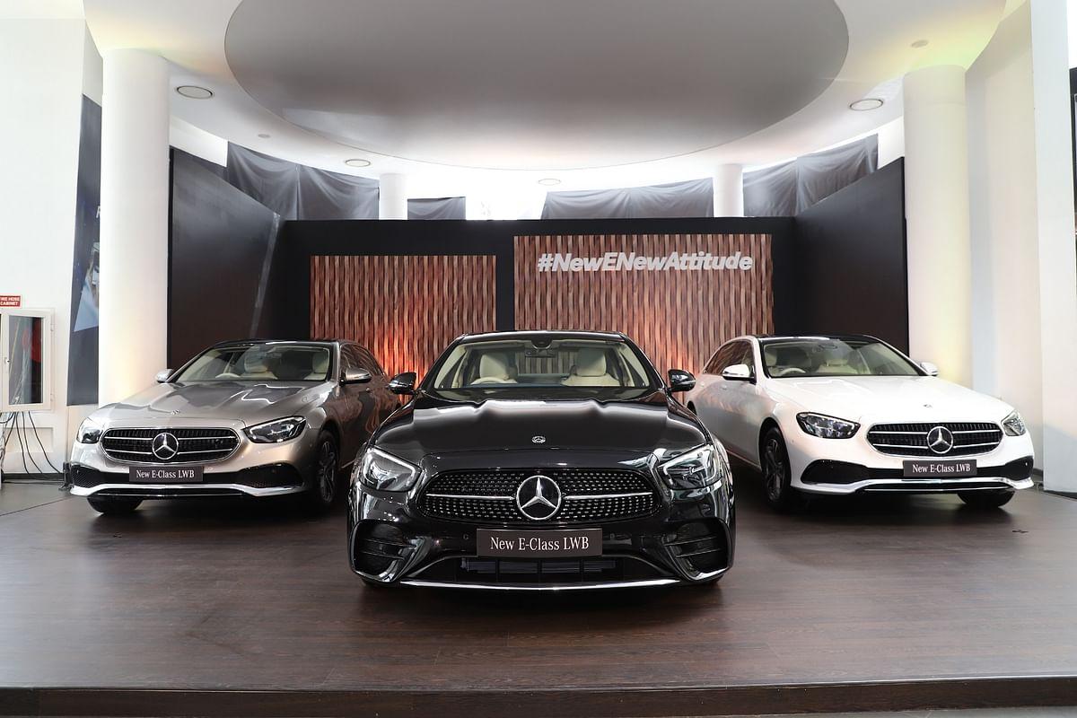 Mercedes-Benz launches Dreamfest campaign, winner gets chance to meet Lewis Hamilton