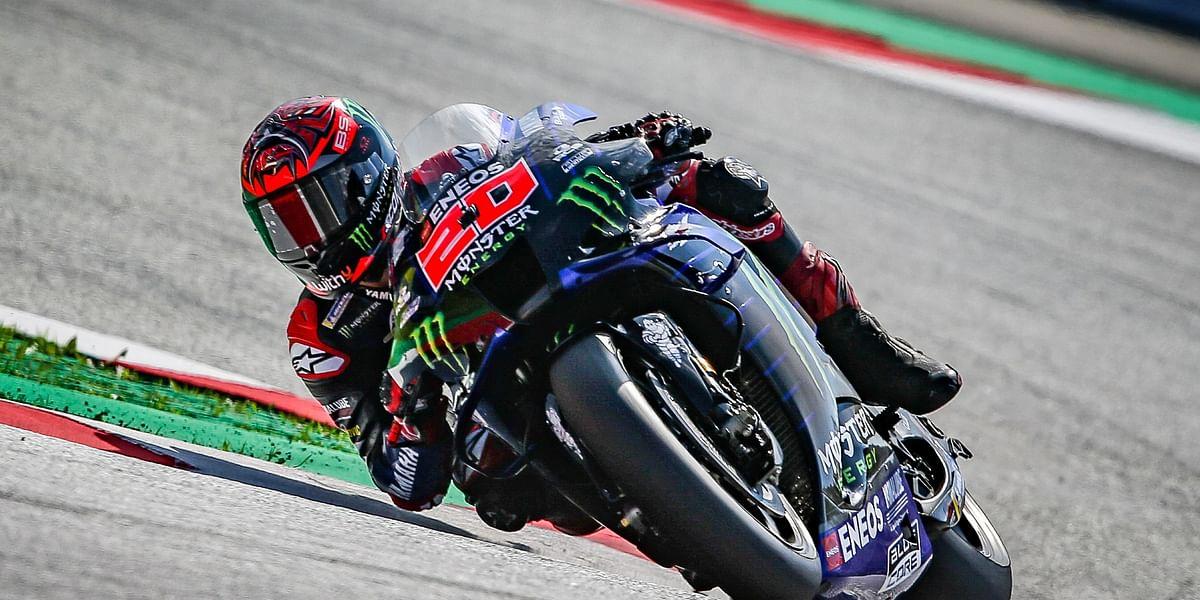Fabio Quartararo wins the 2021 MotoGP World Championship | Top 5 Misano GP Analysis