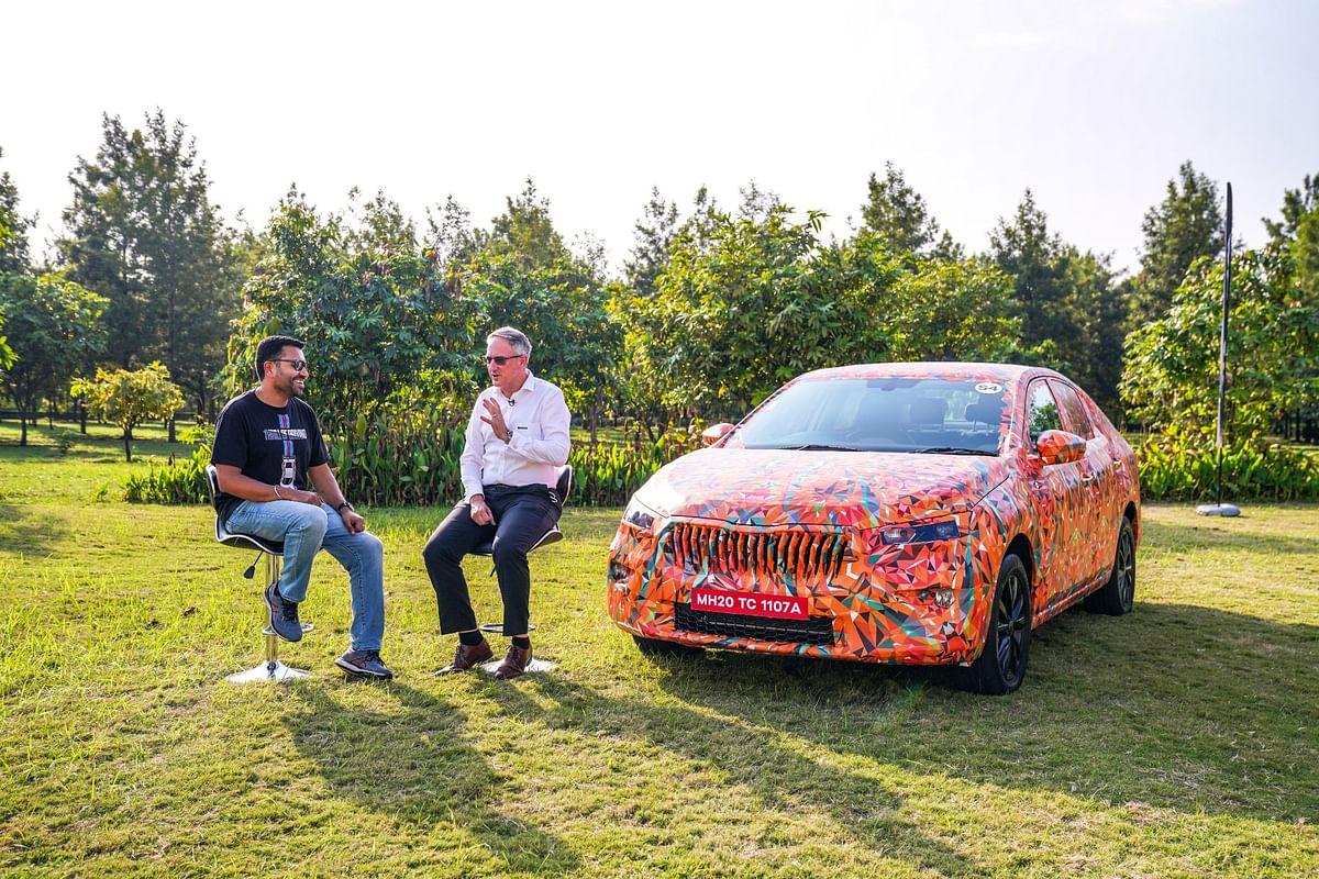 Skoda Slavia First Drive: Honda City, Hyundai Verna and Maruti Suzuki Ciaz rival driven