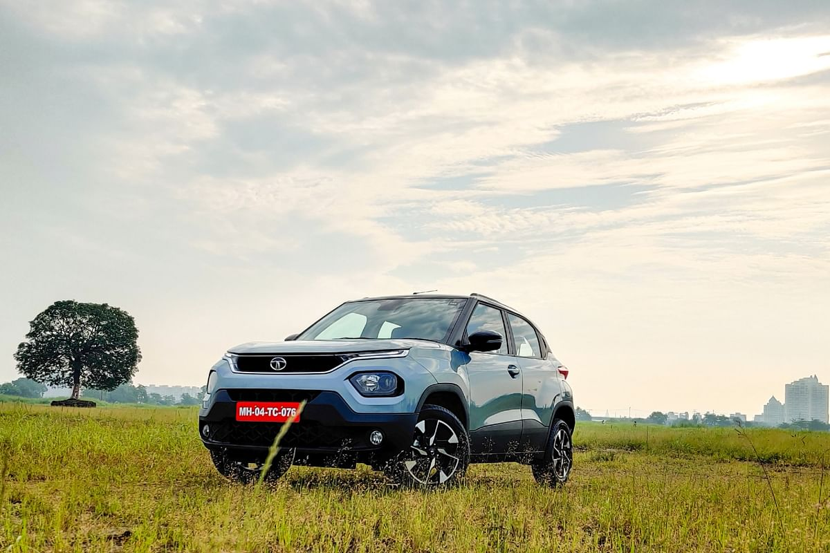 Tata Punch First Drive Review: Ignis, S-Presso, Magnite, Kiger rival driven