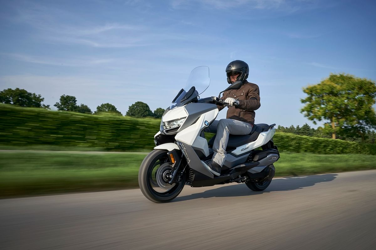 BMW C 400 GT launched, prices start from Rs 9.95 lakh