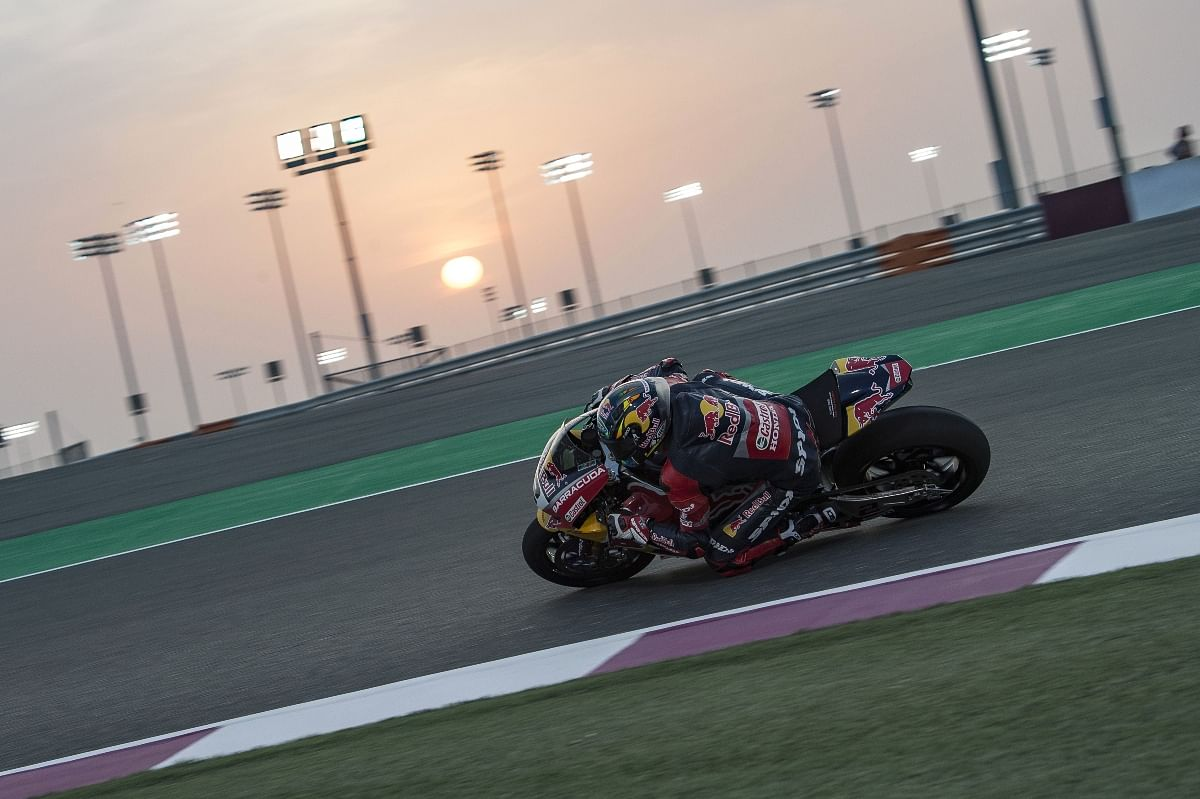 The Losail circuit is famously known for its presence in the MotoGP world, and now the circuit has met the safety standards of Formula 1 and therefore, enters the F1 calendar.
