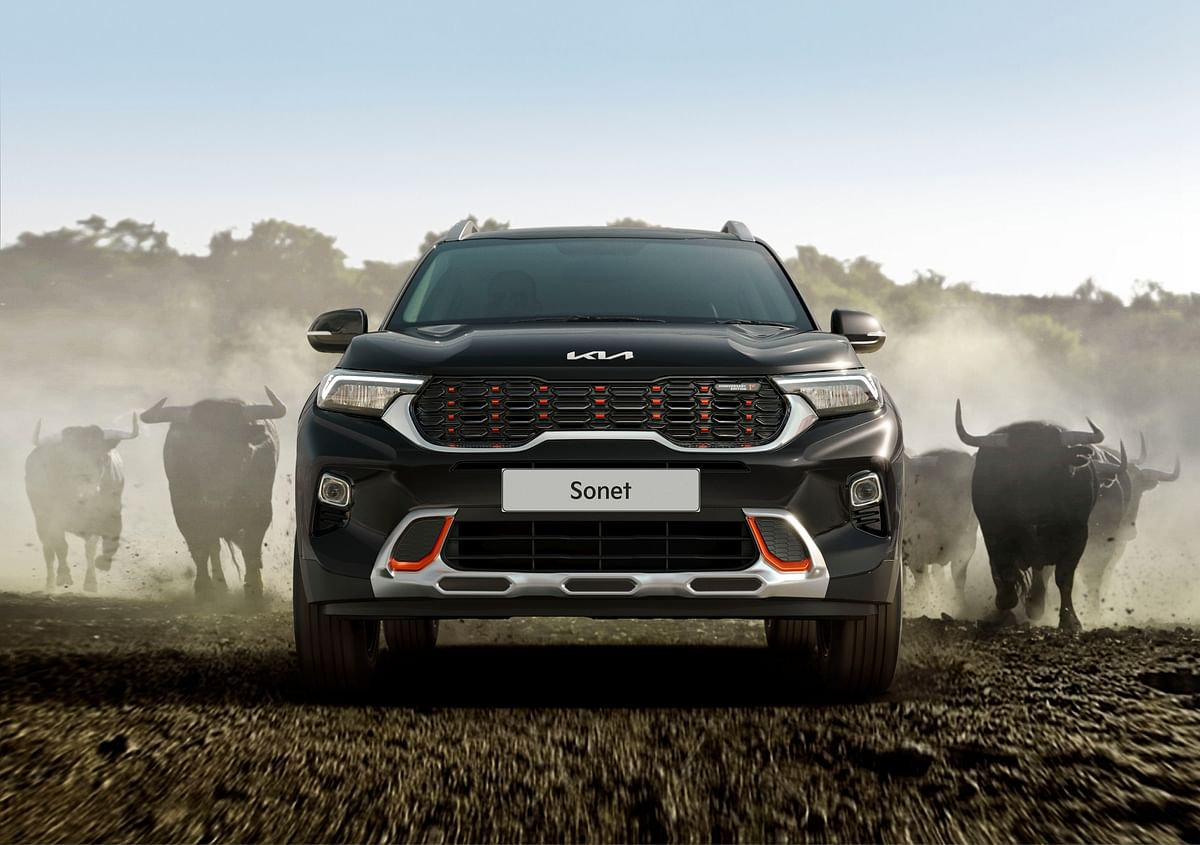 Kia Sonet Anniversary Edition launched at Rs 10.79 lakh