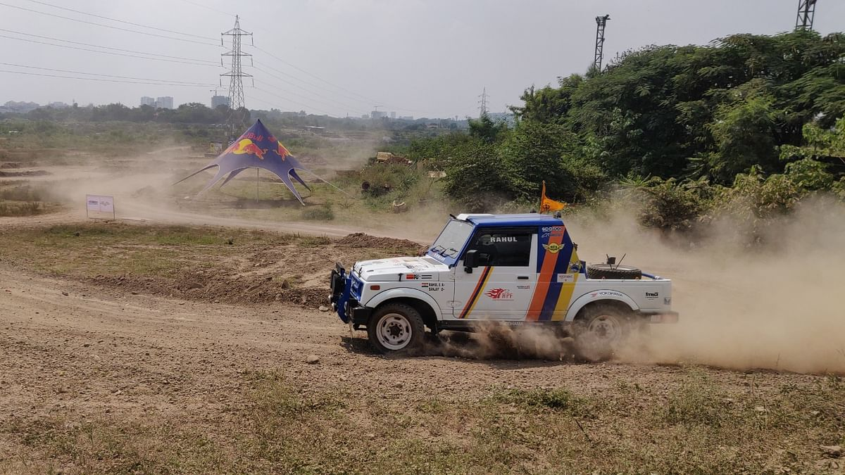 HDFC Bank Accelerate Time Attack 2021 Day 2 report