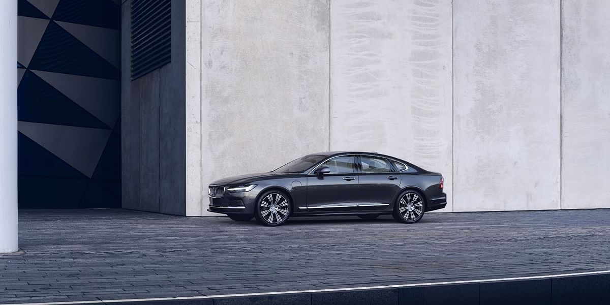 Volvo S90 and XC60 mild-hybrid launched in India at Rs 61.9 lakh