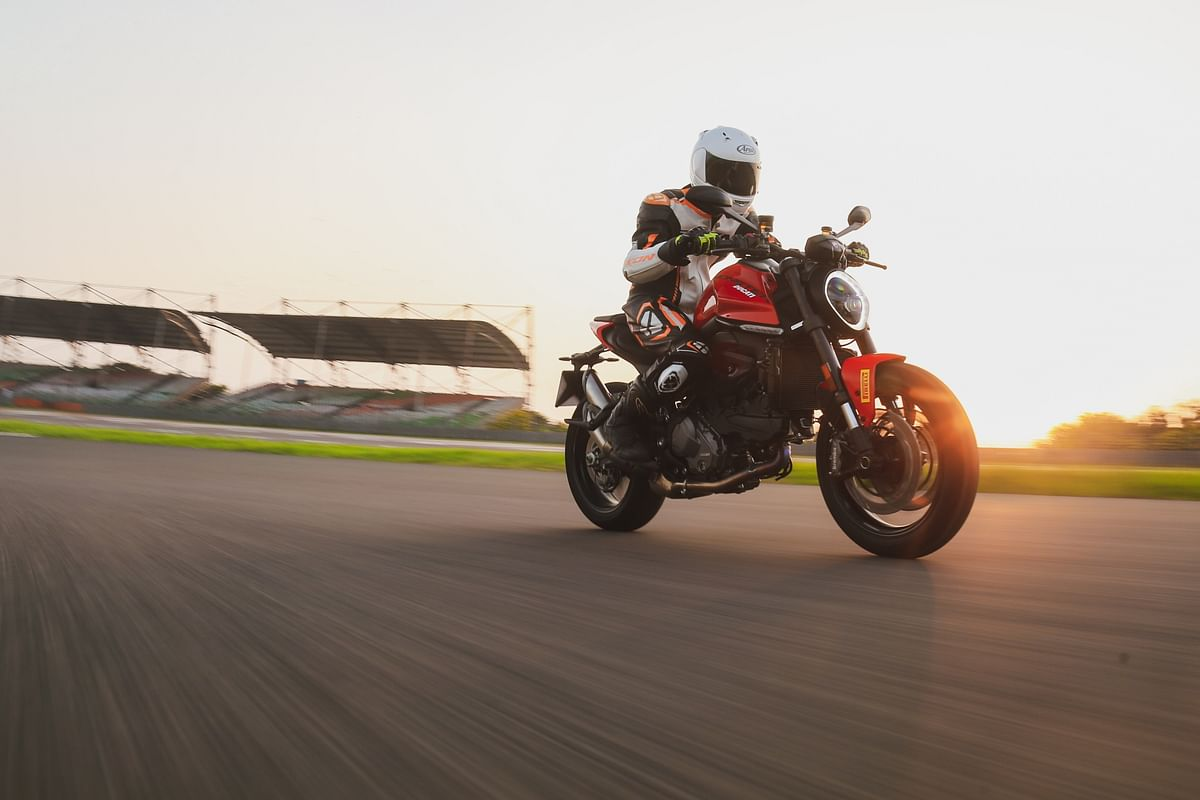 2021 Ducati Monster First Ride Review: The friendliest fiend around!