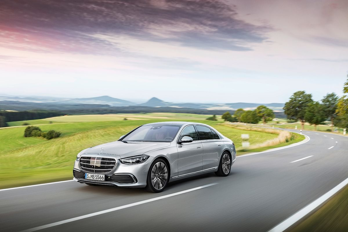 Mercedes-Benz made-in-India S-Class launched, prices start at Rs 1.57 crore