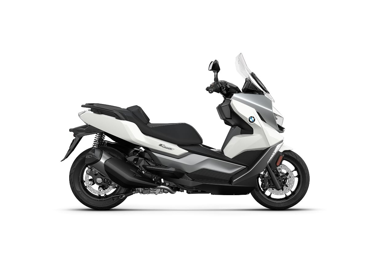 The most powerful scooter in India is also the most expensive one