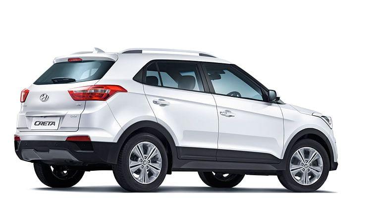 Hyundai Creta is here