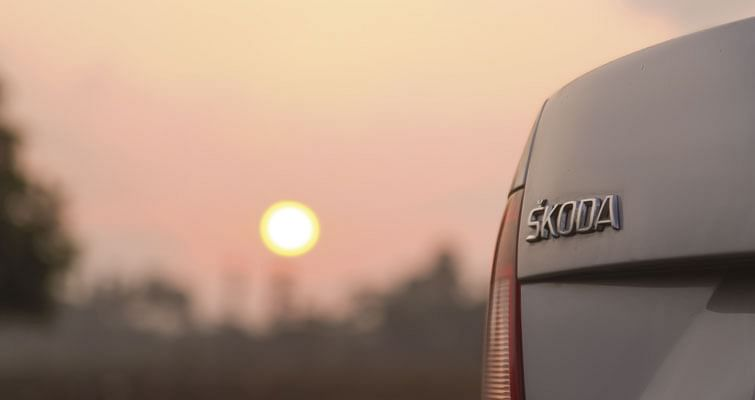 The Road Ends Here: Skoda2Sethu