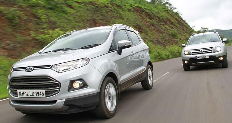 Compact SUVs: Hyundai Creta vs rivals