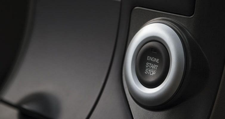 Mahindra XUV500 Driven
