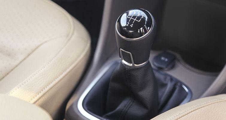 2015 Volkswagen Vento Driven