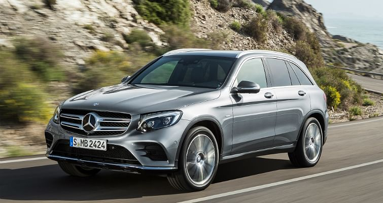 Auto Expo 2016: Mercedes-Benz India's line-up for the expo