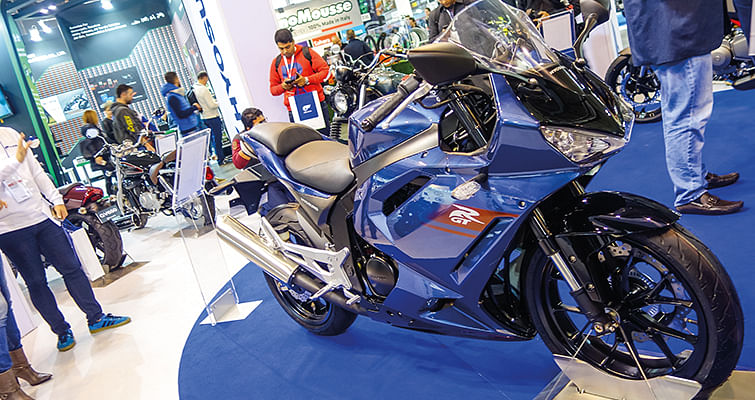 Auto Expo 2016: Bikes to watch out for this year