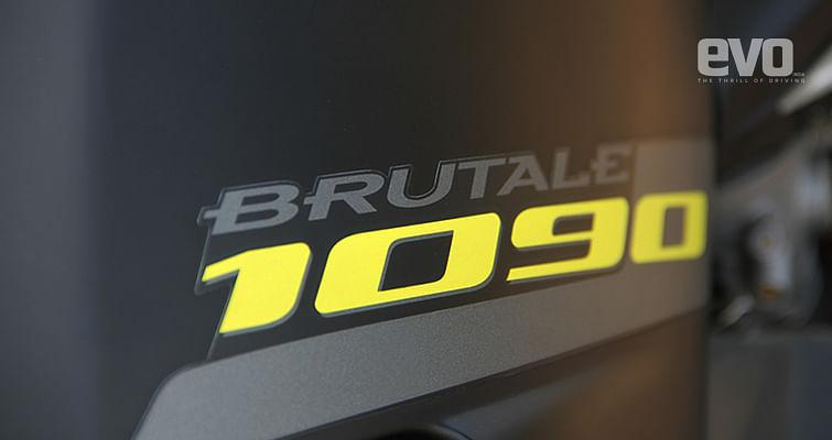 MV Agusta Brutale 1090 Review