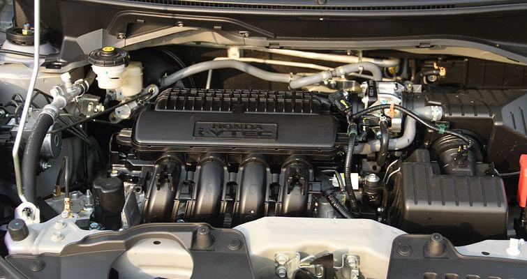 Honda Amaze Facelift Review