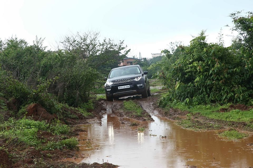 Cougar Motorsport launches India 4X4 Week in Goa