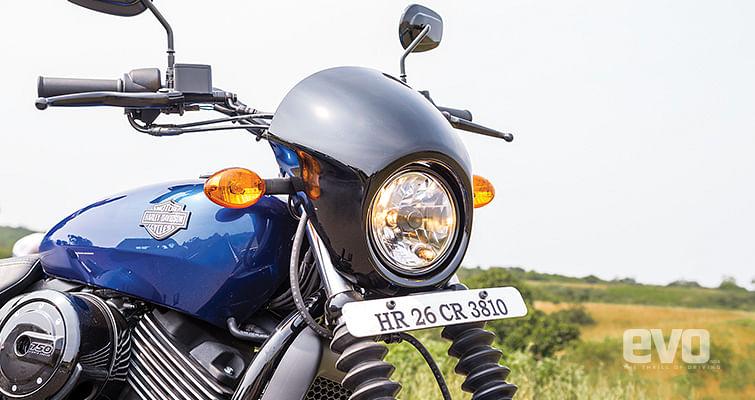 2016 Harley-Davidson Street 750 Review