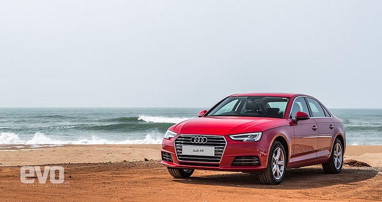 Audi A4 30TFSI review
