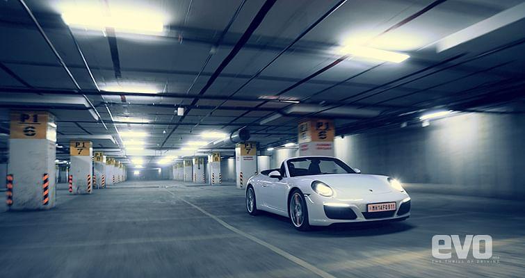 Porsche 911 Carrera S Cabrio: For the love of fast cars