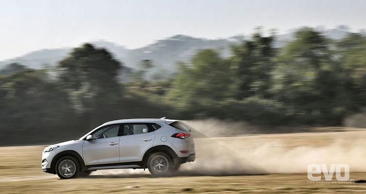 New Hyundai Tucson Driven: 10 questions answered