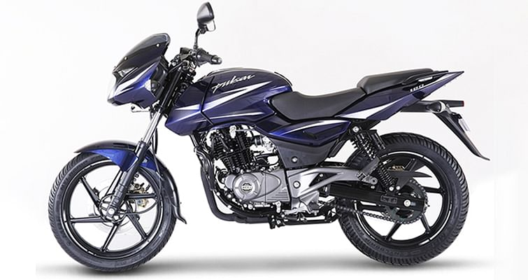 Pulsar 220F gets BS-IV compliant