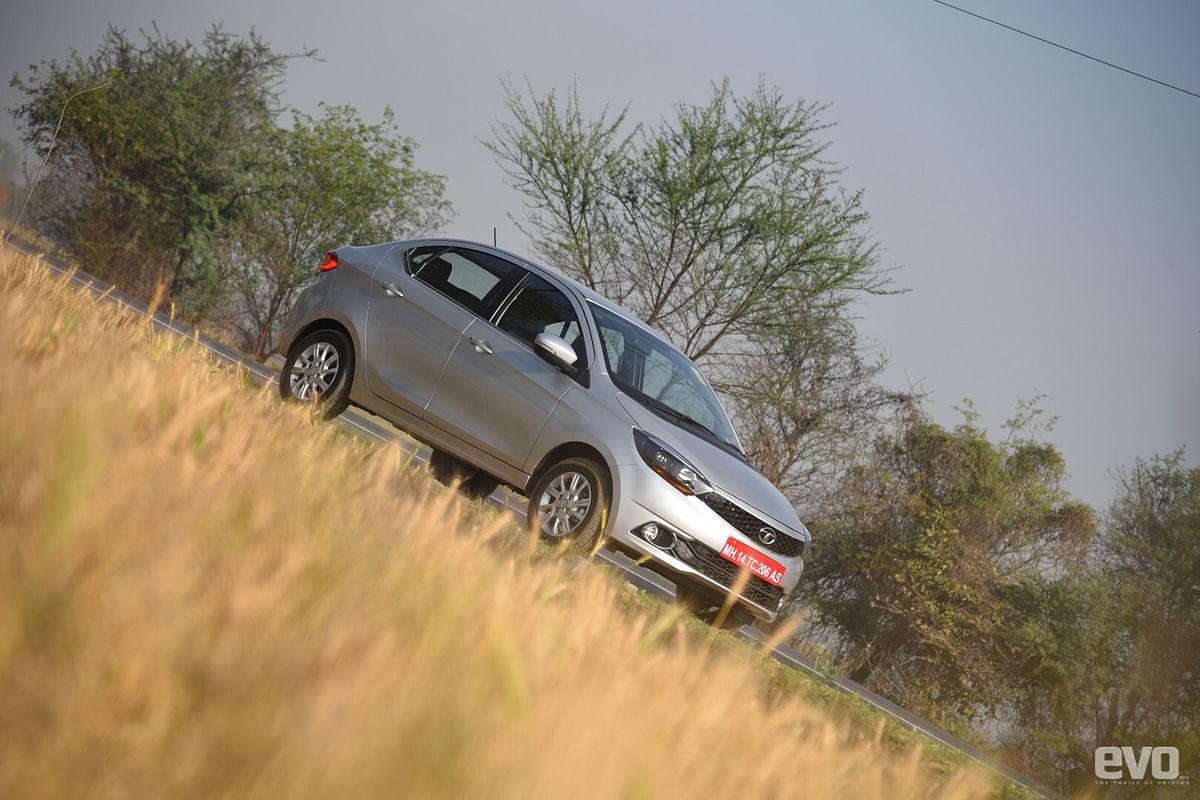 Tata Tigor review