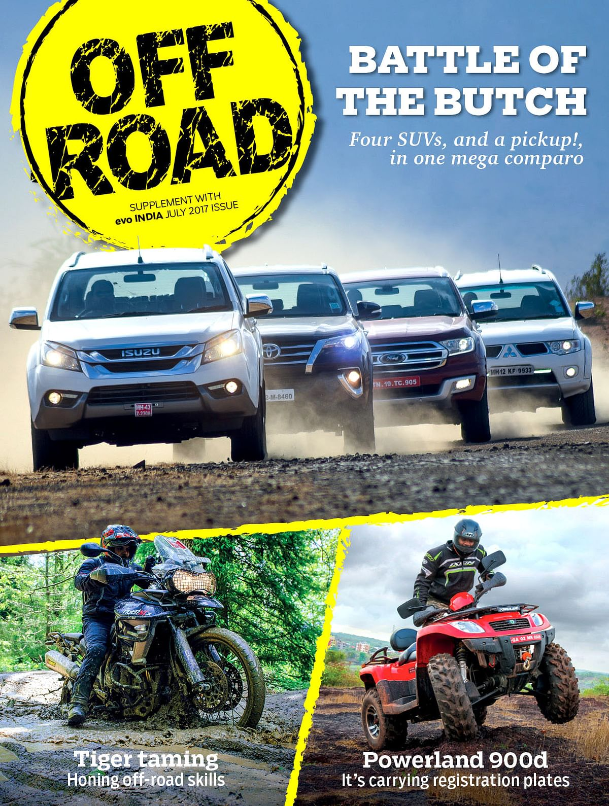 evo India issue 46 – on sale now!