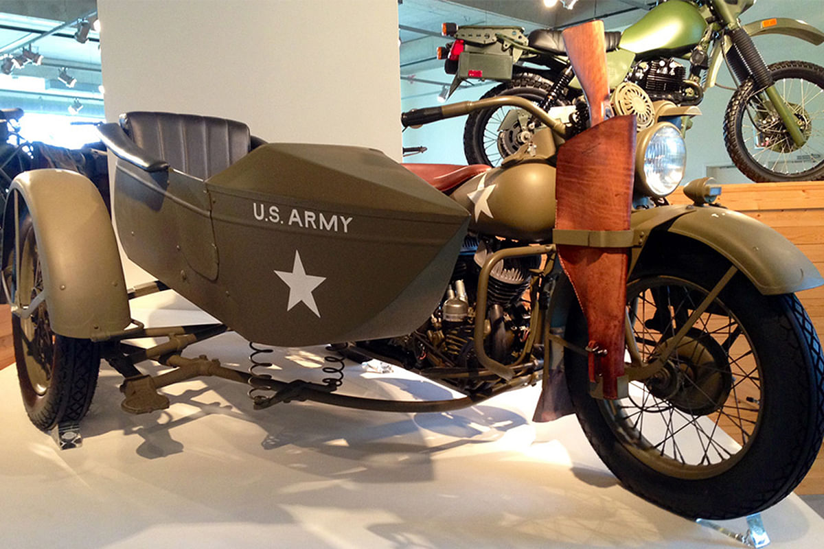 Barber Vintage Motorsports Museum: A must visit for every motorcycle enthusiast