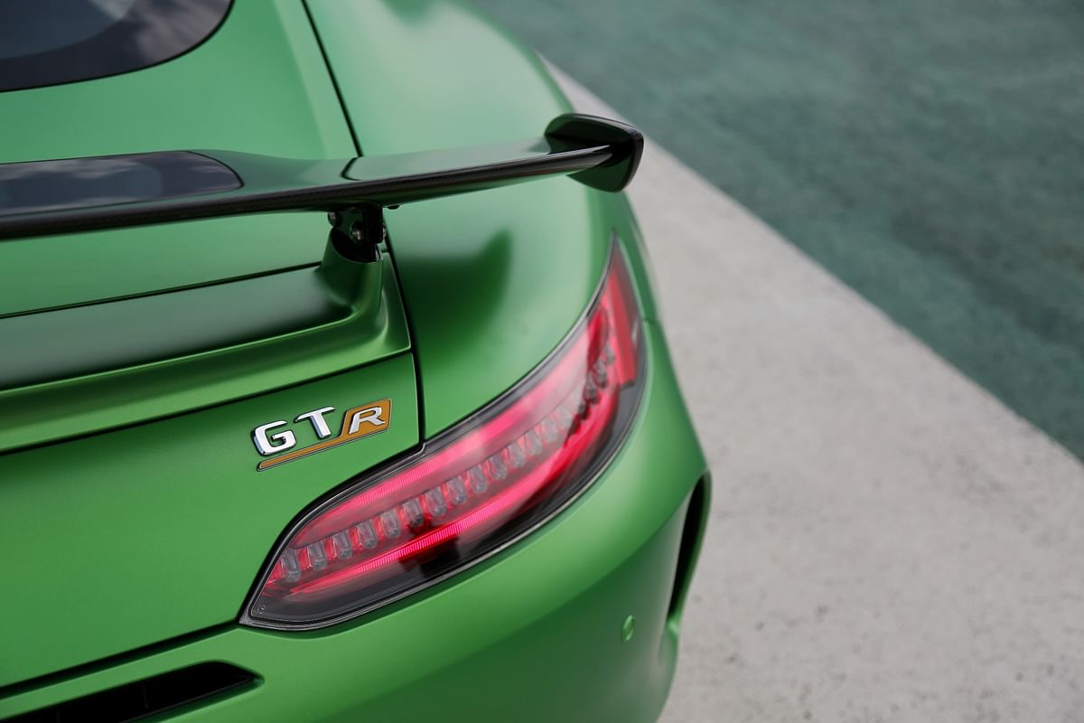 Reviewed, Mercedes-AMG GT-R and GT Roadster