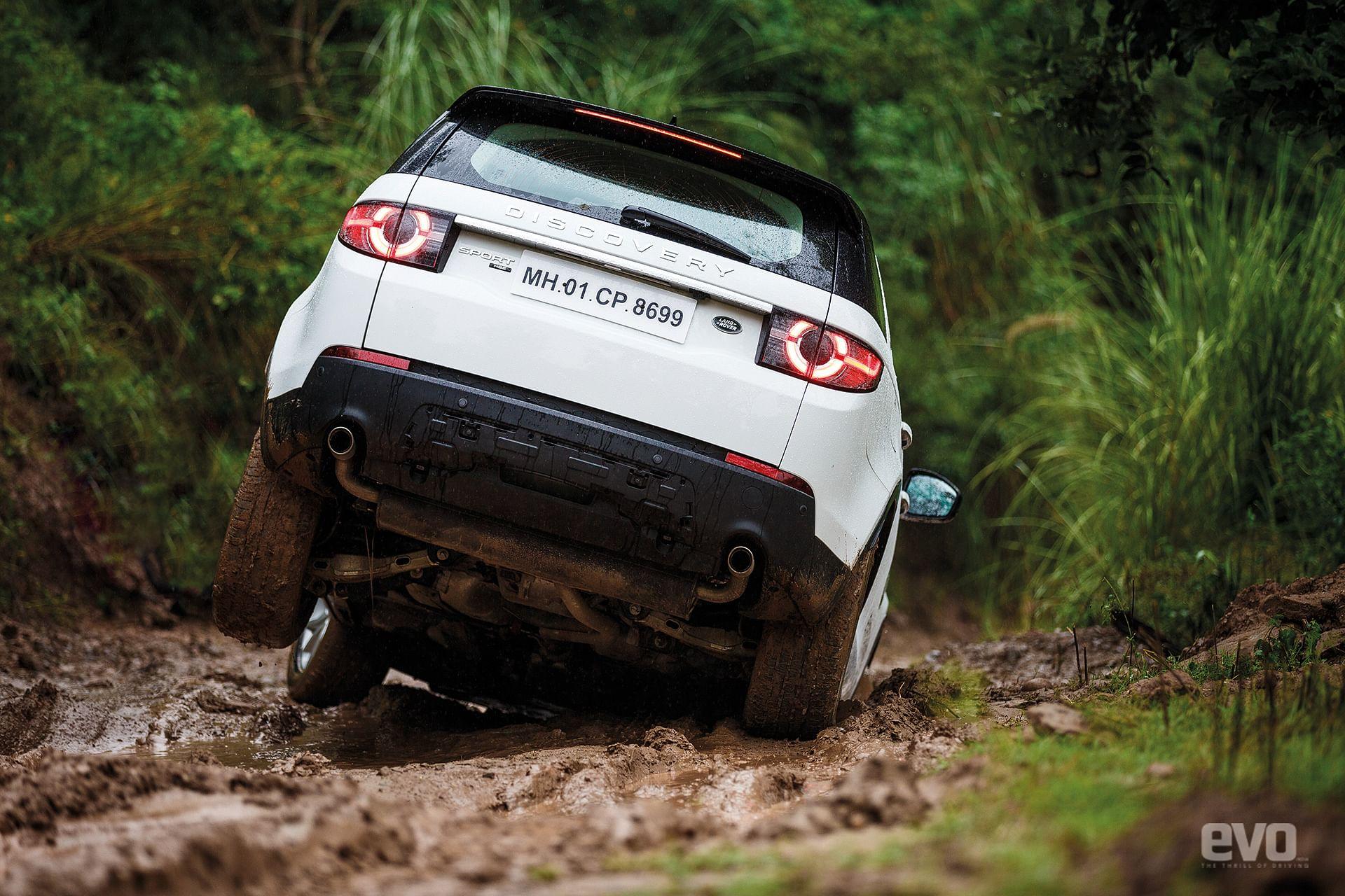 Reverse Light Land Rover Série Classique Voiture De Course Kit De Voiture Commutateur Tag