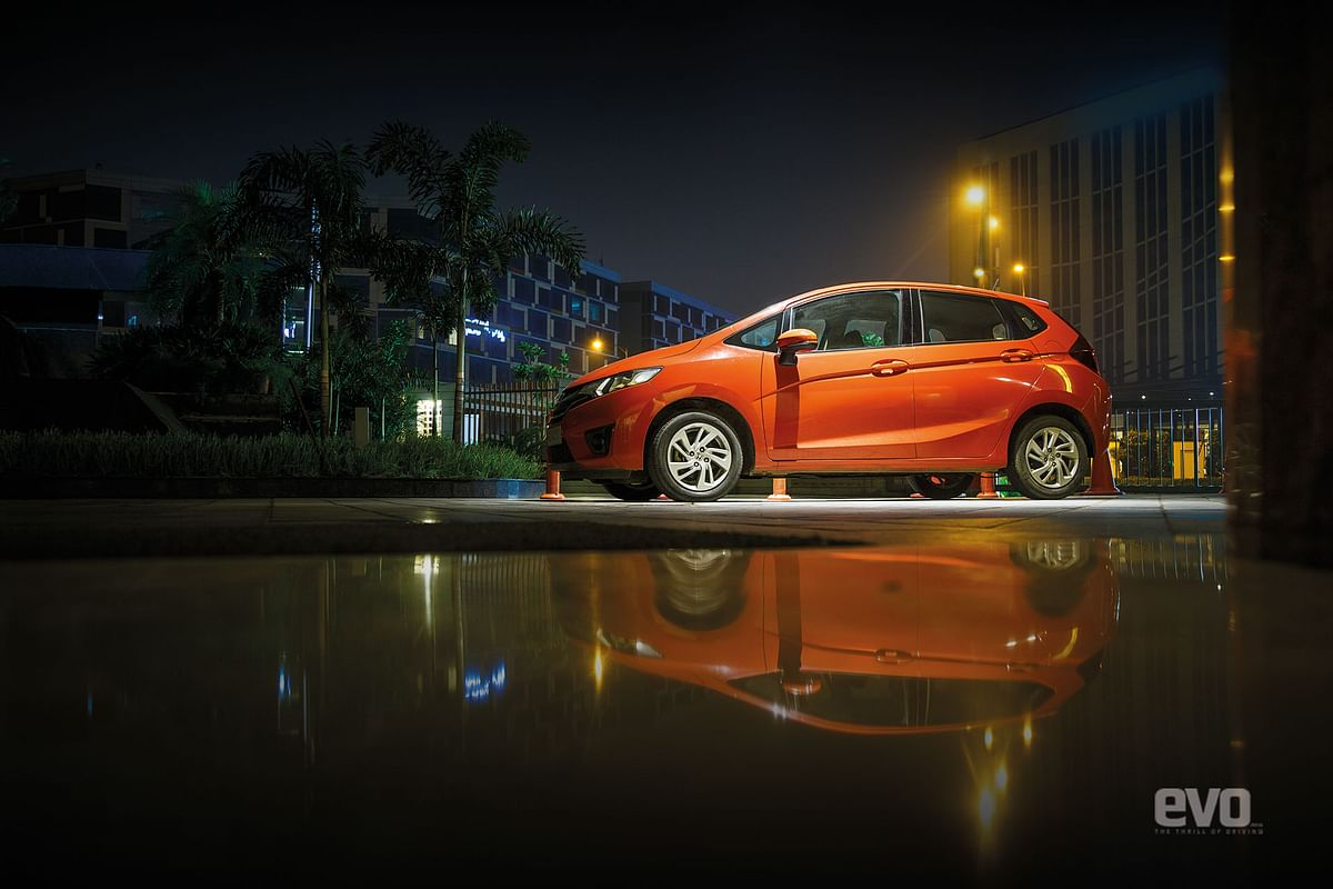 Jazz by the bay: Exploring Mumbai's music scene in the Honda Jazz