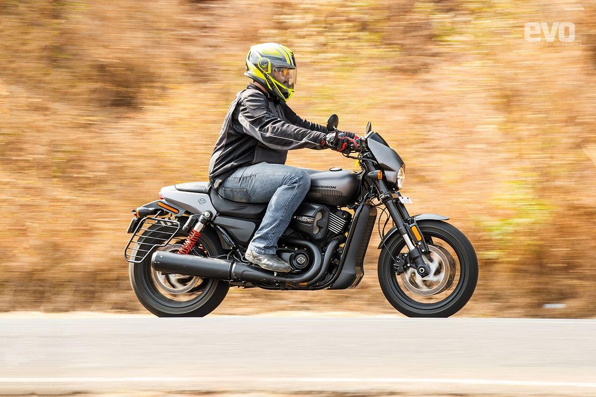 Streets apart: Harley-Davidson Street 750 vs Street Rod