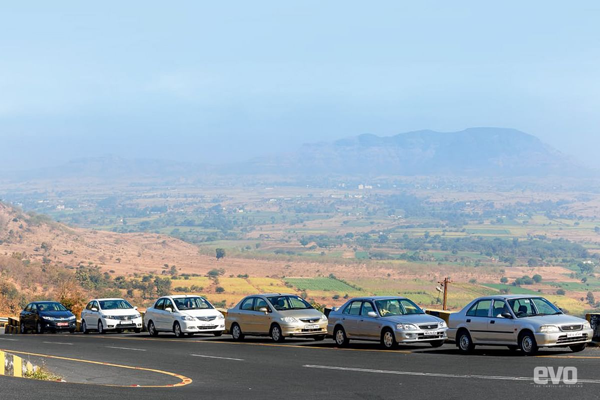 These are cars that have defined a decade and a half of Indian motoring