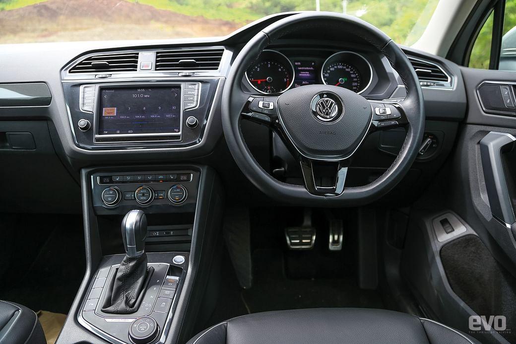Comparo Jeep Compass Vs Volkswagen Tiguan Vs Hyundai Tucson