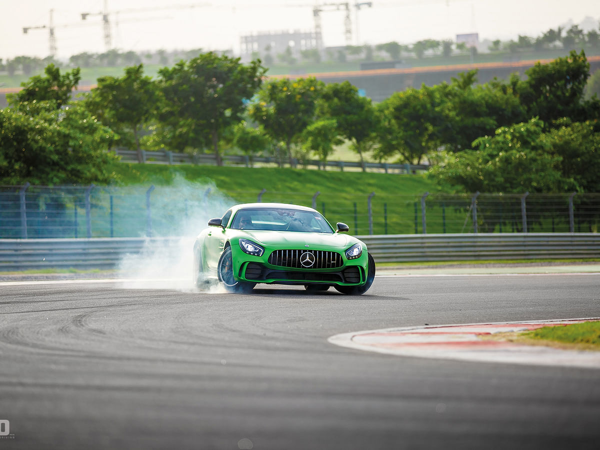 Lights go green | Buddh International Circuit now open for track days