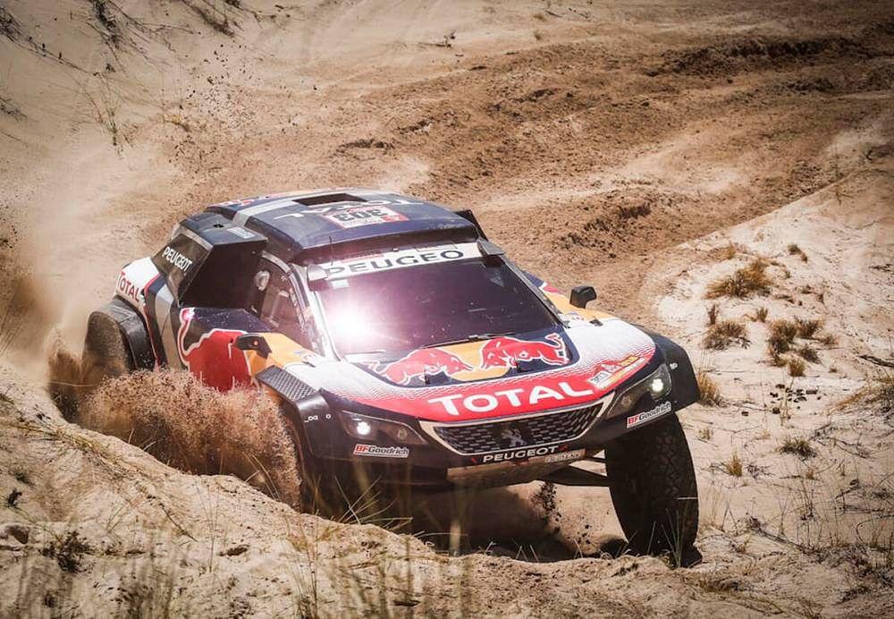 Dakar 2018: Stage Ten Updates