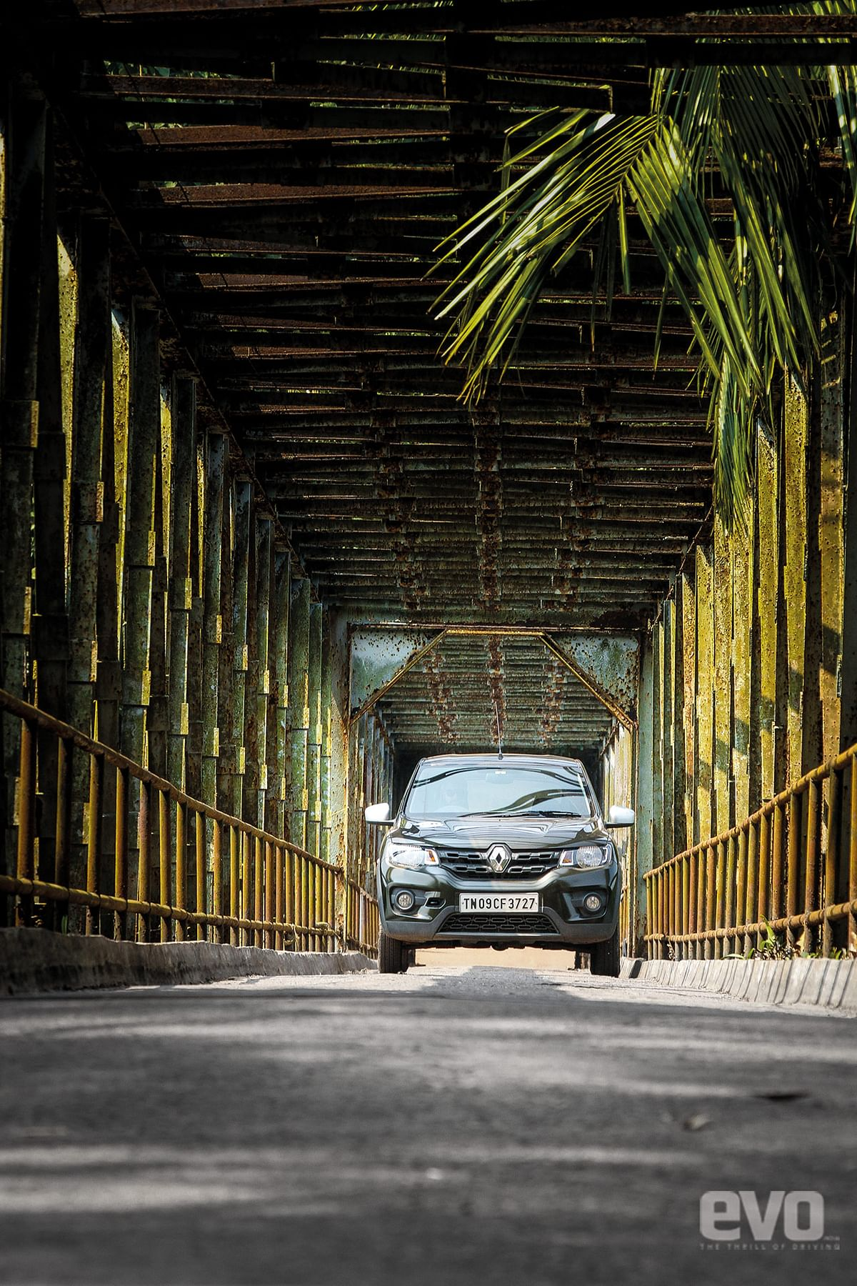 The other side: Driving the Renault Kwid to Goa