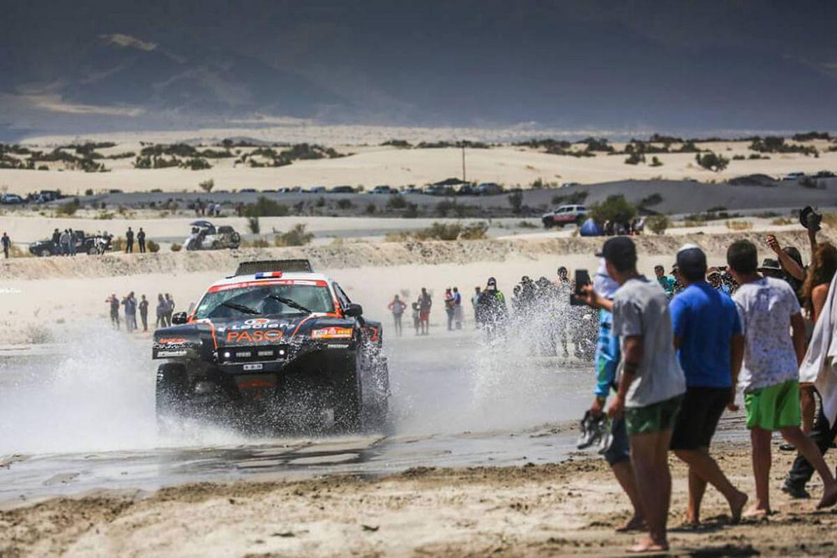 Dakar 2018: Stage Eleven Updates