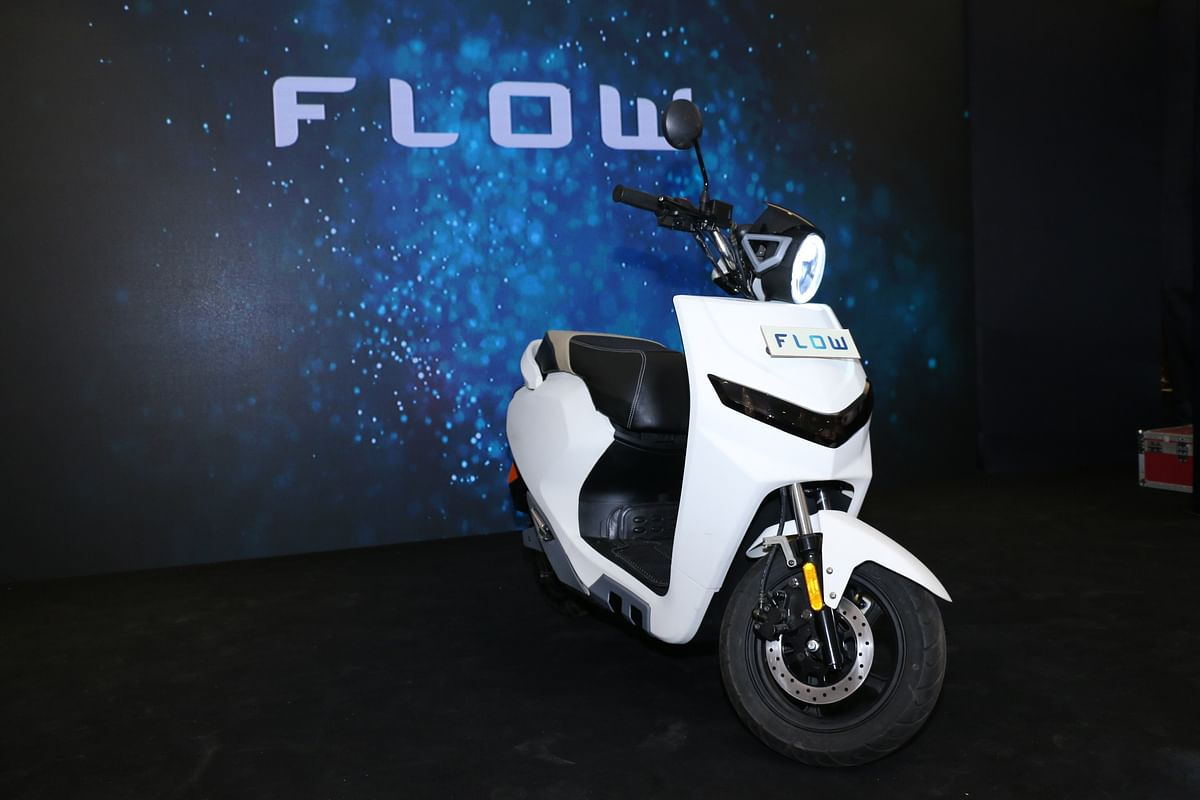 Auto Expo 2018: Twenty Two Motors to launch their electric scooter 'Flow'