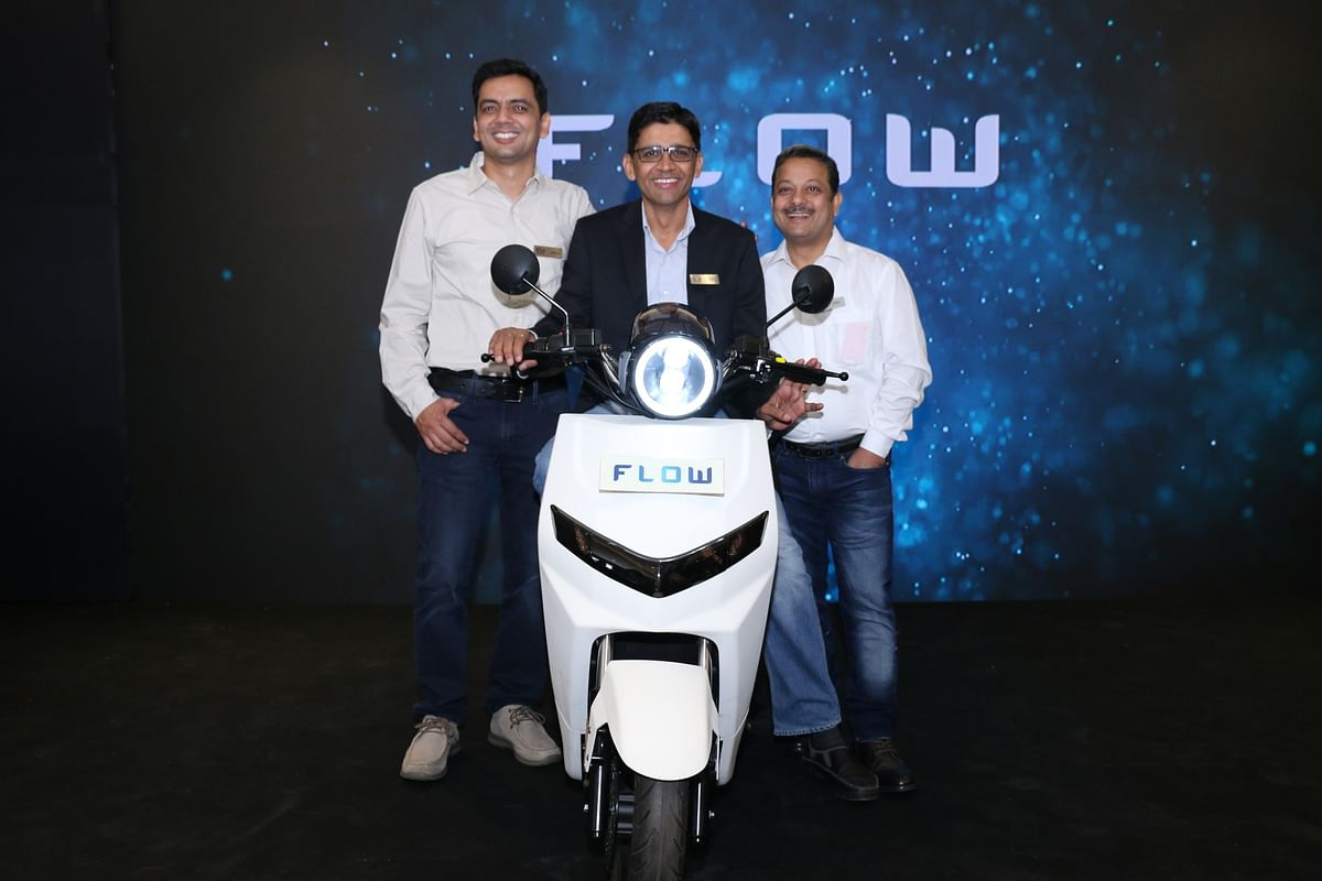 Interview with Praveen Kharb, CEO of Twenty Two Motors